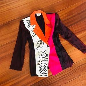 Spectacular vintage blazer!